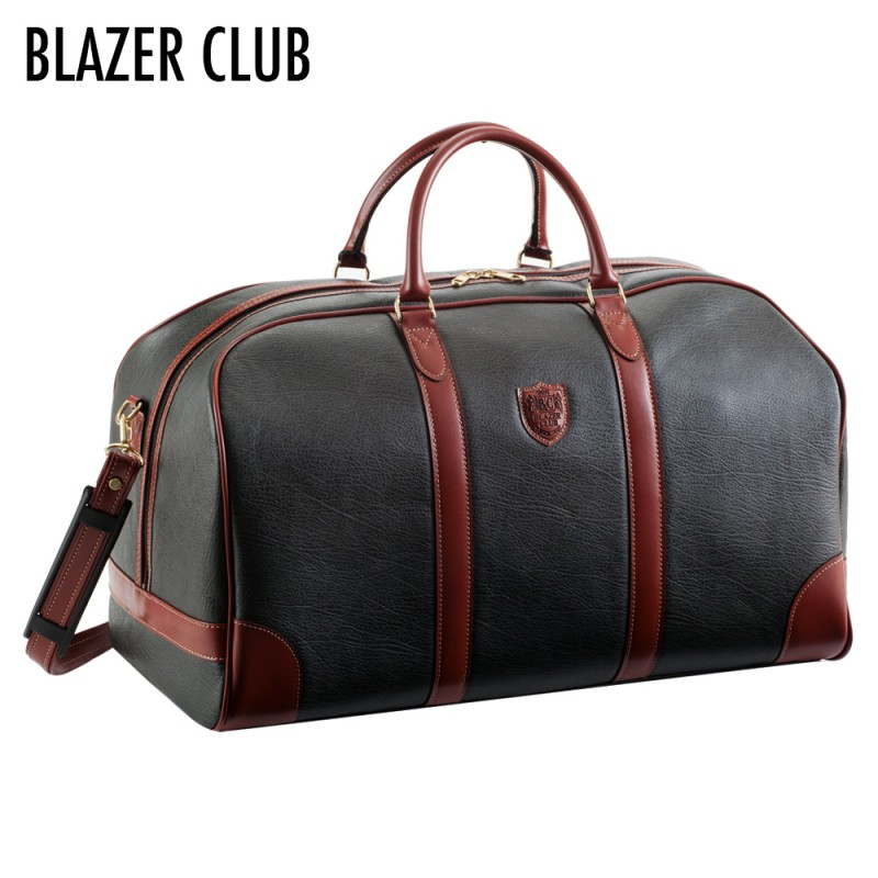 メンズ 紳士 旅行かばん バッグ ブレザークラブ BDII ボストンバッグ 黒 10360 敬老の日 メンズ 男性用 mens 紳士 バッグ かばん 人気