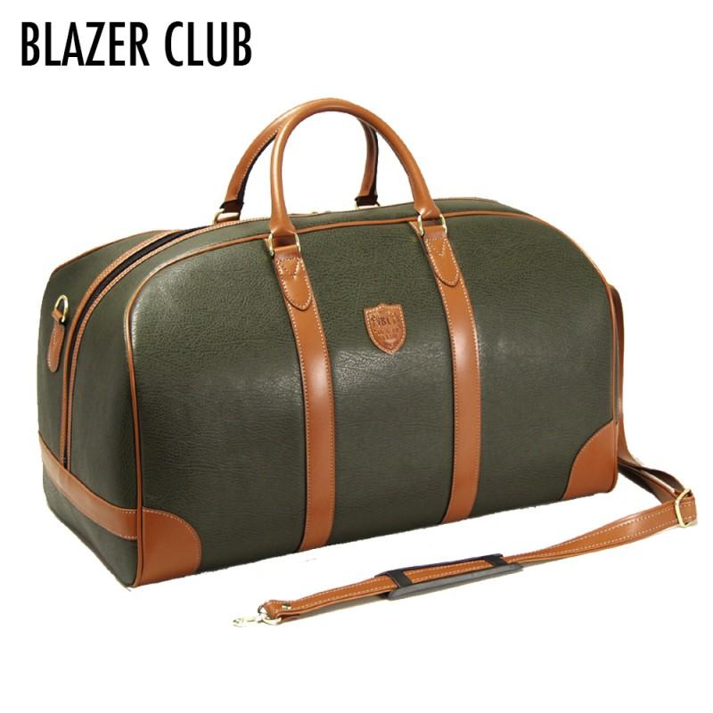 メンズ 紳士 旅行かばん バッグ ブレザークラブ BDII ボストンバッグ カーキ 10360 敬老の日 メンズ 男性用 mens 紳士 バッグ かばん 人気