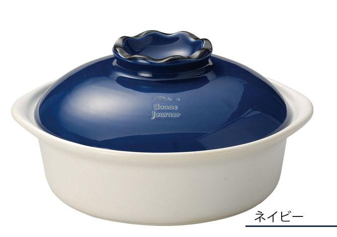 土鍋 7号 日本製 食洗機対応 食洗器対応 電子レンジ対応 オーブン対応 ブランシェ 7号土鍋