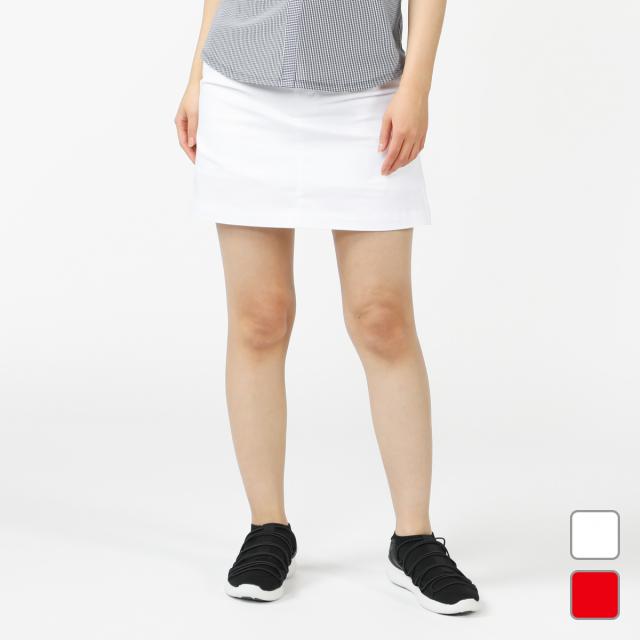 本日の目玉 TIGORA GREEN 安売り LABEL ティゴラ レディース ストレッチ TR-1B2451SK ゴルフウェア スカート