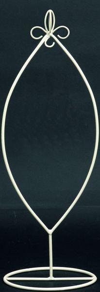インテリア 花資材 花器 ベース アレンジ 安い 装飾 フラワーアレンジメント フラワーアレンジ 土台 母の日 結婚式 ワイヤークレストスタンド クリスマス Wonder アイアン 二次会 送料無料お手入れ要らず 》 《 とりよせ品 スタンド SG zone 正月 人気ブランド