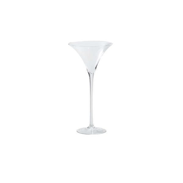 《 ガラス ベース 》Clay/クレイ Glass Cocktail (ガラス・カクテル) CLEAR 1箱(1点入り)