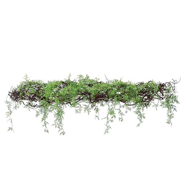 《 造花 グリーン 》Asca/アスカ ツイッグベース グリーンインテリア フェイク