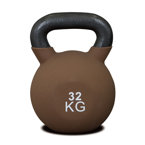 【isami イサミ オフィシャルサイト】Get Up ケトルベル 32kg