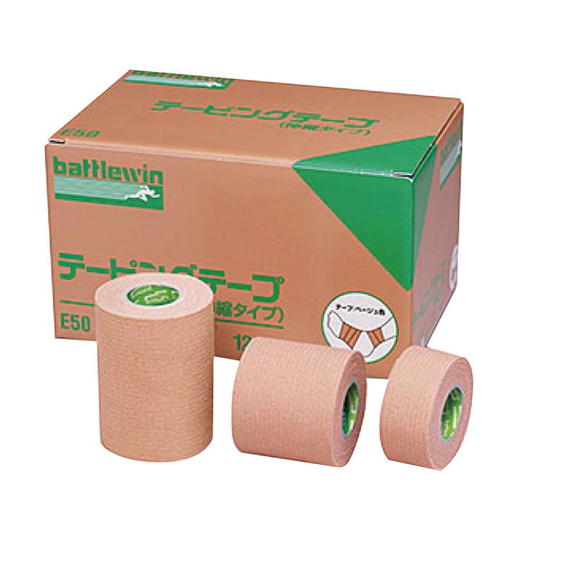 【isami イサミ オフィシャルサイト】バトルウィンテーピングテープEタイプ 12ロール(75mmX4m)
