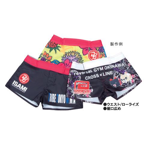 【isami イサミ オフィシャルサイト】デカール レディースパンツ
