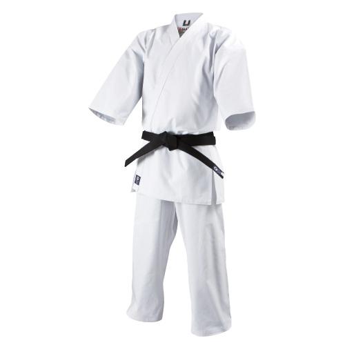 【isami イサミ オフィシャルサイト】フルコンタクト晒空手衣(選手用) 上衣のみ 2・3号