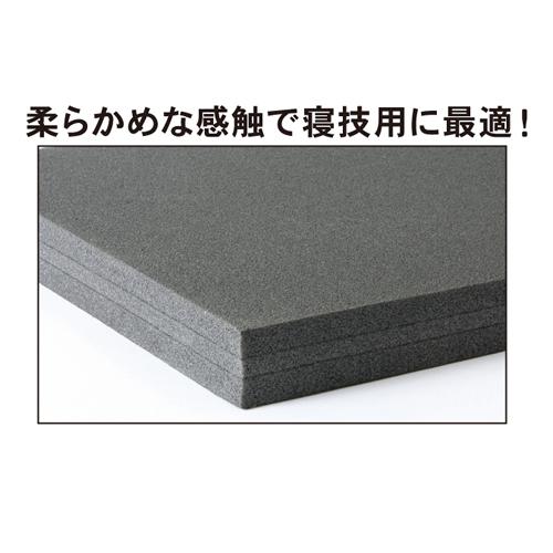ポリエチレンマット (hs-100)(HS-100)50mm厚