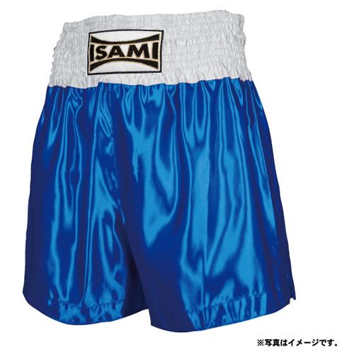 【isami イサミ オフィシャルサイト】サテンミドルキックパンツ