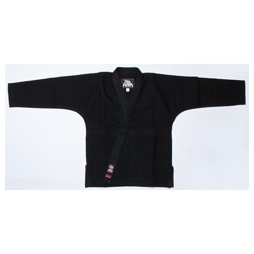 【isami イサミ オフィシャルサイト】柔術衣(無地)上衣刺子地