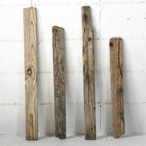 流木 DIY 木材 手作り日本海を中心に採取した自然流木流木 プレート 棚板 雑貨 _itl078 インテリア 祝開店大放出セール開催中 板 マート ウッドボード など
