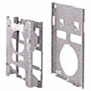 シャープ 液晶テレビ AQUOS専用壁掛け金具 AN‐37AG3