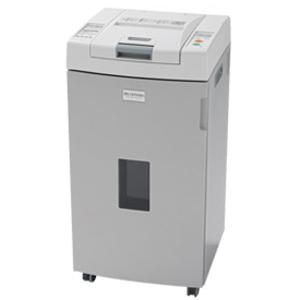アイリスオーヤマ クロスカットシュレッダー (A4サイズ対応) AFS280C‐H