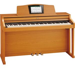 ローランド デジタルピアノ デジスコアシリーズ(88鍵盤) HPI‐50E‐LWS (ライトウォールナット調仕上げ)(標準設置無料)