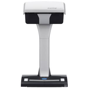 富士通 A3ドキュメントスキャナ「600dpi・USB2.0」 ScanSnap SV600 FI‐SV600A‐P