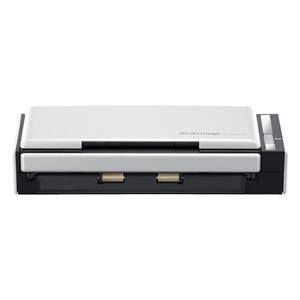 富士通 A4スキャナ「600dpi・USB2.0」 ScanSnap S1300i FI‐S1300B‐P