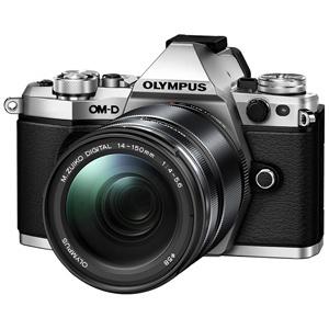 オリンパス ミラーレス一眼カメラ OM-D E-M5 Mark II「14‐150mm II レンズキット」 OM‐D E‐M5 Mark II