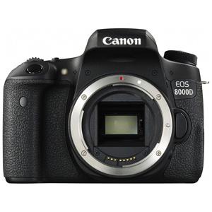 Canon EOS 8000D「ボディ(レンズ別売)/デジタル一眼」 EOS 8000D