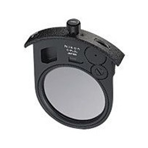 ニコン 組み込み式円偏光フィルター C‐PL3L