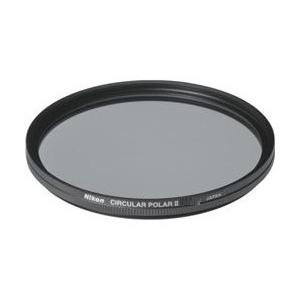 ニコン 円偏光フィルターII (67mm) 67エンヘンコウ2(送料無料)