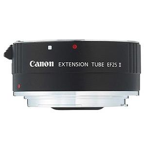 Canon エクステンションチューブ  EF25 II(送料無料)