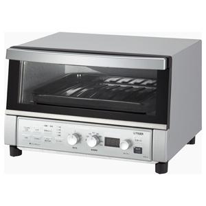 タイガー コンベクションオーブン&トースター  やきたて KAS‐G130‐SN(シルバー)(送料無料)