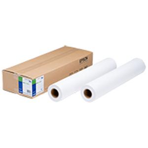 エプソン EPSON 普通紙ロール(厚手 約610mm幅×50m) EPPP9024