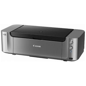 Canon A3カラーインクジェットプリンタ「無線LAN/有線LAN/USB2.0」 PIXUS PRO‐100S
