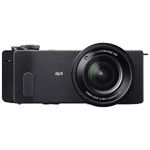 シグマ コンパクトデジタルカメラ DP0QUATTRO