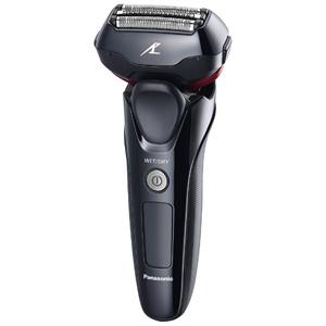 パナソニック Panasonic メンズシェーバー「ラムダッシュ」[3枚刃/国内・海外対応] ES‐LT2A‐K 黒