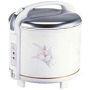 タイガー 業務用炊飯ジャー 「炊きたて」(1.5升) JCC‐2700‐FT (カトレア)