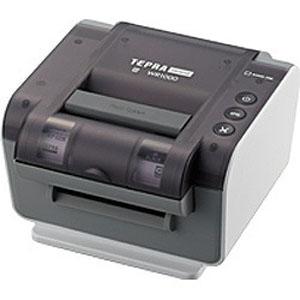 キングジム 「PC接続専用」ラベルプリンター「テプラ Grand」 WR1000