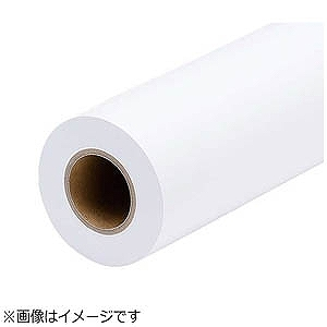 エプソン EPSON PXマット紙ロール(薄手)約610mm(G4ノビサイズ)幅×40m PXMC24R9