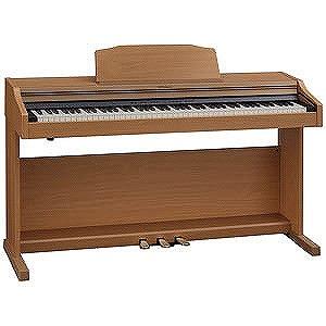 ローランド 電子ピアノ RPシリーズ(88鍵盤/ナチュラルビーチ調仕上げ) RP501R-NBS(標準設置無料)