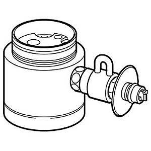 パナソニック 食器洗い乾燥機用 分岐水栓 CB-SKB6(送料無料)