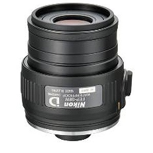 ニコン フィールドスコープ用 接眼レンズ FEP-38W(送料無料)