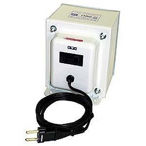 日章工業 変圧器(アップダウントランス)(240V⇔100V・容量1100W)  SK‐1100EX(送料無料)