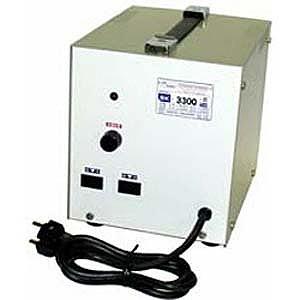 日章工業 変圧器(アップダウントランス)(220V⇔100V・容量3300W)  SK‐3300E(送料無料)