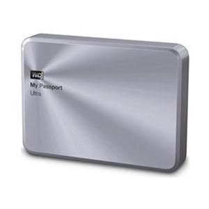 ウエスタンデジタル ポータブルHDD「USB3.0/2.0・2TB」 WDBEZW0020BSL‐JESN