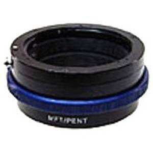 ペンタックスK-マイクロフォーサーズ マウントアダプター MFT/PENT(送料無料)