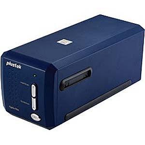 フィルムスキャナ「USB2.0」ハイエンド向け OPTICFILM 8100