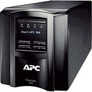 シュナイダーエレクトリック UPS 無停電電源装置 Smart-UPS 500VA LCD 100V SMT500J