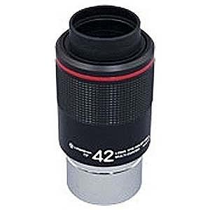 ビクセン LVWシリーズ50.8mm径接眼レンズ LVW42mm