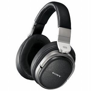 ソニー 増設用ワイヤレスヘッドホン MDR‐HW700