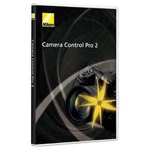 ニコン Camera Control Pro 2 CAMERACONTROLPRO2
