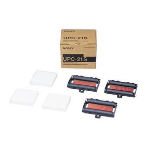 ソニー UP-20シリーズ用カラープリントパック(Sサイズ) UPC‐21S