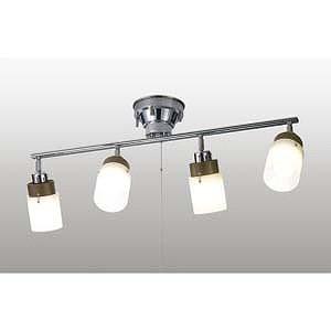 瀧住電機工業 LEDスポットライト(~4.5畳)電球色 TLG‐420