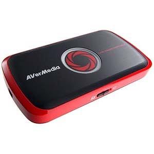 ポータブル・ビデオキャプチャーデバイス AVT‐C875(送料無料)