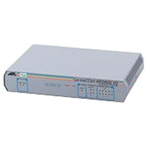 アライドテレシス ベーシックVPNアクセスルーター AR260S V2