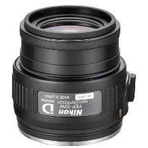 ニコン フィールドスコープ用 接眼レンズ FEP-20W